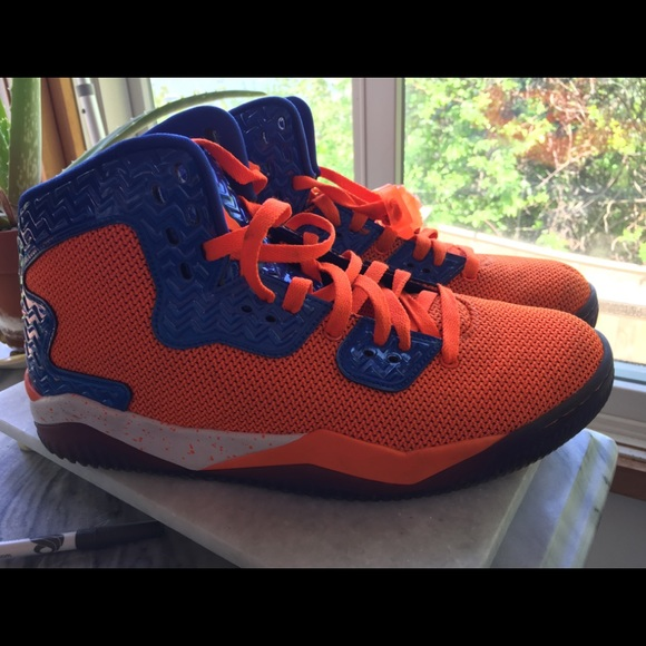 Jordan 10 Spike 40 Knicks Shoes Air Basketball pSMVUz